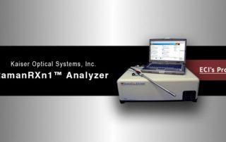 Kaiser Optical RamanRXn1 Analyzer