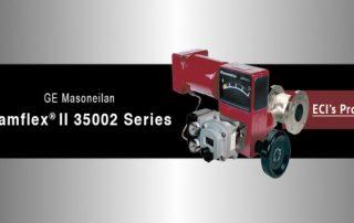Masoneilan Camflex II 35002 Series