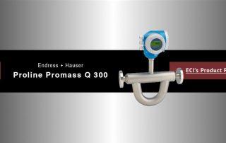 Endress+Hauser Proline Promass Q300