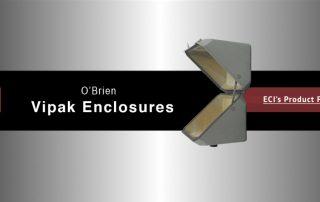 O'Brien VIPAK Full Enclosure