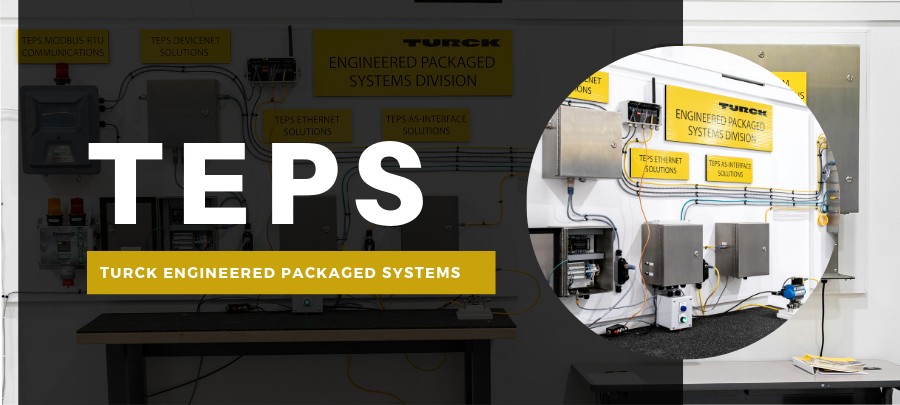 TEPS: Turck Engineered Packaged Systems - Eastern Controls, Inc