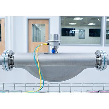 Proline Promass Q 300 Coriolis Flowmeter - Endress+Hauser
