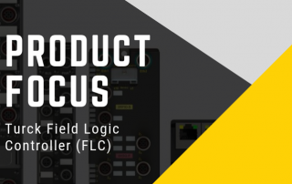 Product Focus: Turck FLC